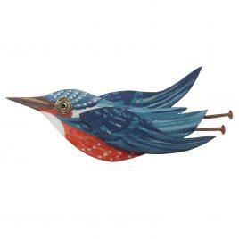 1341C Kingfisher – Rachel Sumner