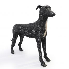 1388C Snowflake Greyhound – Joanna Osborne