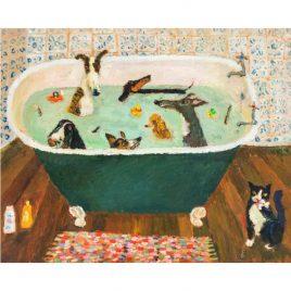 1410X Bath Time – Vanessa Cooper