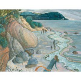 1516C Beach – Sue Onley