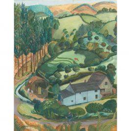 1520C Paper Mill – Sue Onley