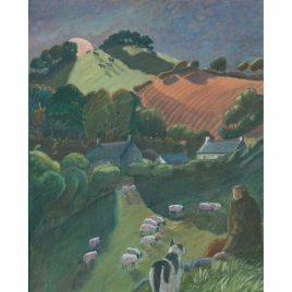 1521C Shepherds – Sue Onley