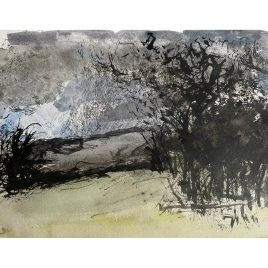 1580C Dusk – Sally Muir