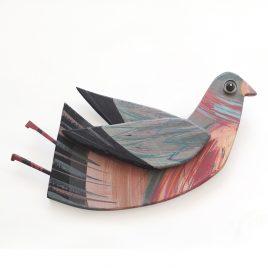 1568C Pink Pigeon – Rachel Sumner